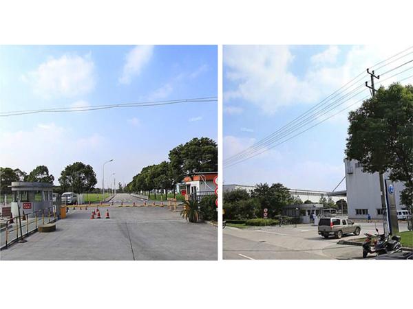 上海汇众—冷凝水回收案例