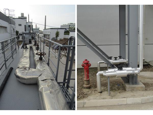 庄信万丰—蒸汽系统优化