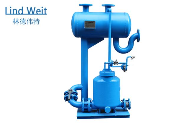 LPMP蒸汽冷凝水回收装置