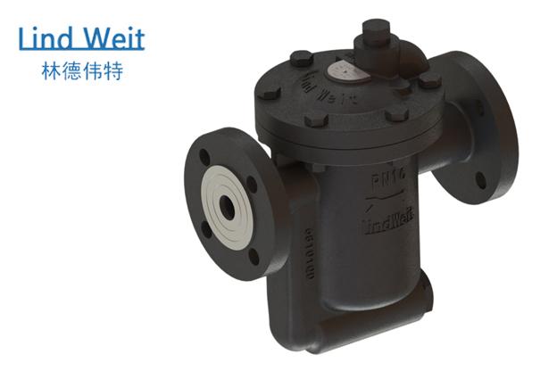L210倒置桶蒸汽疏水阀
