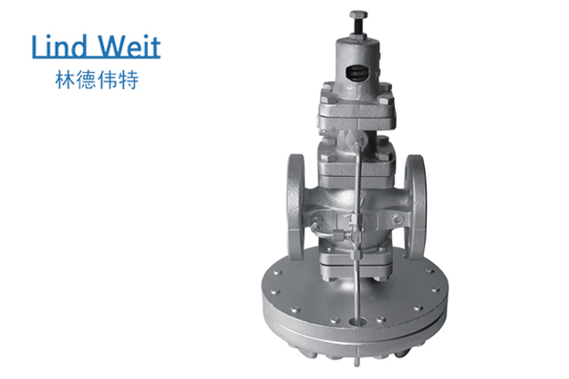 P-PRV先导式蒸汽减压阀