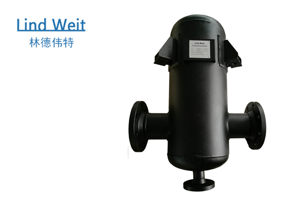 LSMS 汽水分离器