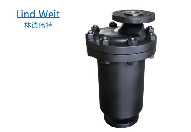 L110系列倒置桶蒸汽疏水阀