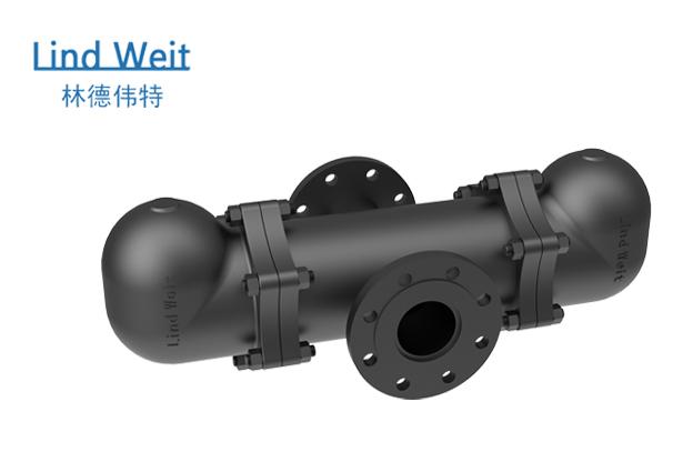 LFT218双浮球蒸汽疏水阀